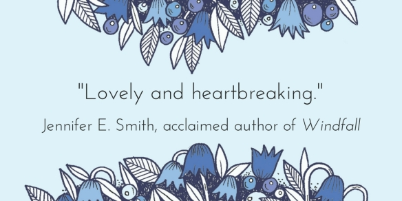 Jennifer E. Smith, acclaimed author of Windfall.jpg